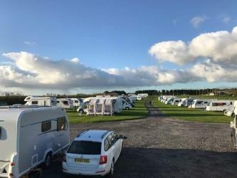 Newton Brook Caravan Camping and Storage Ltd